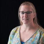 Anne Vos van Dijk Profielfoto