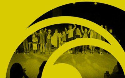 Basiscursus Theater Bedum (groep 5 t/m 8)